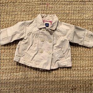 Baby Gap Spring Jacket
